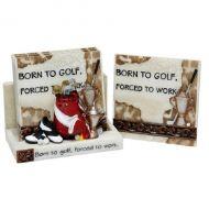 Classic Golf Coasters