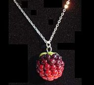 Bramble Berry Pendant