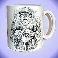 Countryman Mug