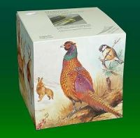 Pheasant Notepad
